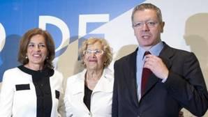 Arranca la comisión de investigación de Carmena sin comparecientes del PP