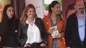 La candidata de C's de Pontevedra falsificó una tarjeta de discapacitado para aparcar