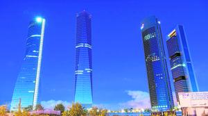 La Comunidad de Madrid ha crecido en 30 años tanto como la capital en un siglo