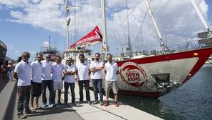 Próximo destino: salvar vidas en las costas de Libia