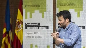 La Generalitat exigirá el valenciano a los funcionarios pese a que la mitad de la población no lo sabe hablar