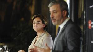 Collboni esquiva el veto de Colau y coloca a Xavier Marcé como asesor personal en Cultura
