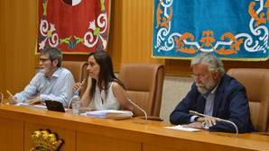Ramos defiende la transparencia municipal en la Comisión de la plaza de toros