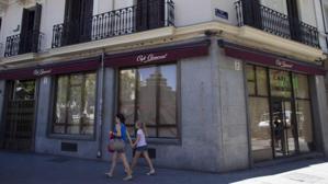 El Café Comercial reabrirá antes de fin de año