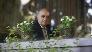 Jorge Fernández Díaz: «Estoy absolutamente tranquilo; no hay ninguna ilegalidad»