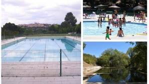 ABC te propone algunas piscinas de la provincia para disfrutar de estos meses de calor