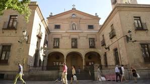 San Ginés de Arlés: la Capilla Sixtina del arte madrileño