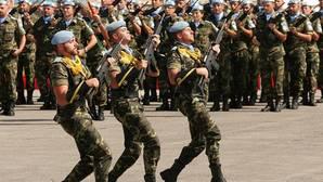 Un casco azul español se quita la vida en la base Miguel de Cervantes en el sur del Líbano