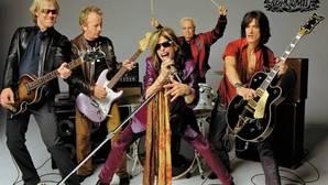 La historia de Aerosmith en doce canciones