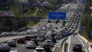 La DGT prevé más de 400.000 desplazamientos en Galicia en la «operación salida» de julio