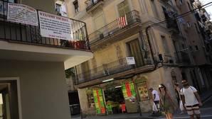 Barcelona multará con hasta 600.000 euros a plataformas de pisos turísticos ilegales