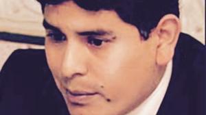 El abogado de la matanza de Usera: «Tengo clientes rebotados, pero nada que justifique esa carnicería»