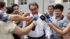 Artur Mas sopesa presidir la nueva Convergència