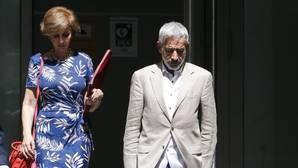 Imanol Arias asegura al juez que quiere pagar todo el dinero debido a Hacienda lo antes posible