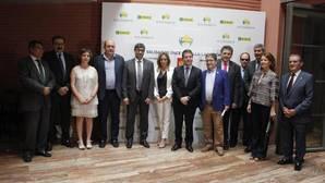 La solidaridad de la sociedad castellano-manchega, galardonada por la ONCE