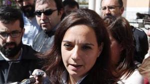 «Blancos, delgados y católicos»: perfil del homófobo, según Sara Hernández, secretaria general de PSOE-M