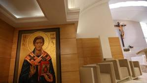 San Germán: una parroquia arteria del Evangelio «Que hable el amor»