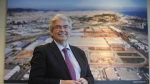 Jordi Cornet: «Barcelona no tiene ningún problema de infraestructuras»
