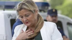 La Audiencia Nacional investigará la apropiación indebida de Negrete