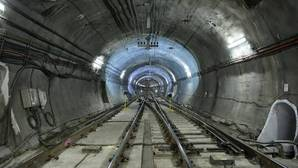 Guía para sobrevivir a las obras de mejora de la línea 1 de Metro