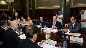 García-Legaz subraya la sintonía con Canarias en el comercio exterior con África