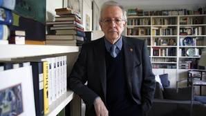 El historiador Juan Pablo Fusi, sobre ETA: «Es la historia de un fracaso trágico»