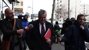 La Audiencia pide a Suiza que mantenga bloqueados los 47 millones de Correa y Bárcenas