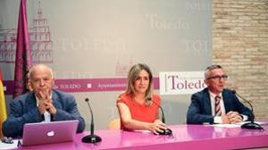Más de 100.000 personas han participado en el Año Gastronómico de Toledo