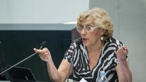 El Ayuntamiento de Madrid anticipa 344 millones de deuda