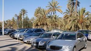 Siete detenidos por estafa continuada en la venta de vehículos de alta gama