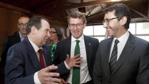 Feijóo ve la incorporación de Vigo al Plan como «un triunfo de la política»