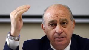 Interior afirma que Fernández Díaz nunca ofreció «afinar» informes sobre Homs y Puig