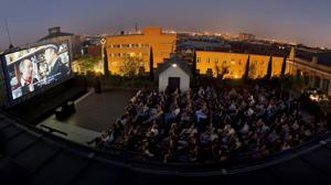 Guía para disfrutar del cine de verano al aire libre