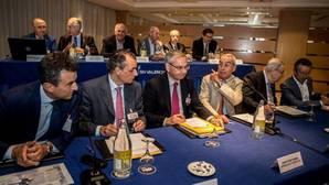 Los empresarios alertan: Si no se pone fecha al Corredor Mediterráneo, se perderá inversión