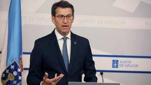 El bloqueo institucional en España retrasará los presupuestos de la Xunta