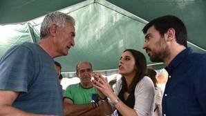 Podemos no respeta su propia rotación en el cargo de senador; seguirá Ramón Espinar