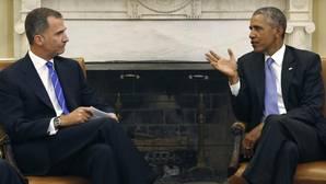 El Rey se solidariza con Obama ante el «inhumano» ataque de Dallas