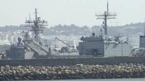 Rota y Morón: las bases cruciales para la OTAN y EE.UU.