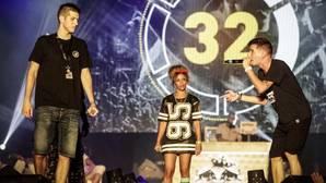 El malagueño Skone gana la décima edición de la Red Bull Batalla de los Gallos