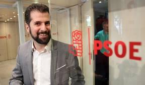Tudanca eleva el malestar en el PSCL al pedir sin consenso que Sánchez intente gobernar
