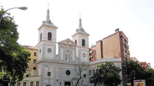 Santa Teresa y Santa Isabel: Un manual de santos en Chamberí