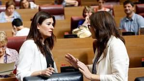 Primera dimisión de un alto cargo de Compromís por los «enchufes» a familiares en la Generalitat