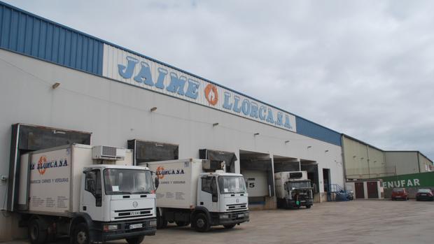 Jaime LLorca, una de las empresas líderes el Puertos de Las Palmas