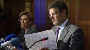 Catalá quiere reformar el CGPJ para legitimarlo socialmente
