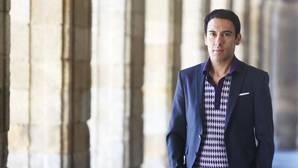 «El Maestro Mateo está al nivel del Miguel Ángel de la Capilla Sixtina»