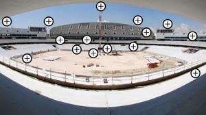 Descubre los secretos de la Peineta, el nuevo estadio del Atlético de Madrid