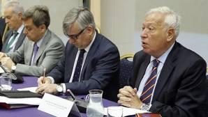 Margallo: «El Brexit es la mayor oportunidad para España en Gibraltar desde Utrecht»