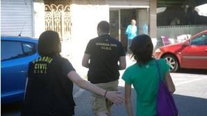 Un concejal pontevedrés, detenido por incitar al odio y la violencia en Twitter