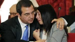 El TSJ eleva a doce años la condena a Raquel Gago por el asesinato de Isabel Carrasco