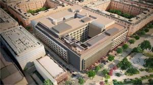 Amazon traslada su sede central en España a Madrid